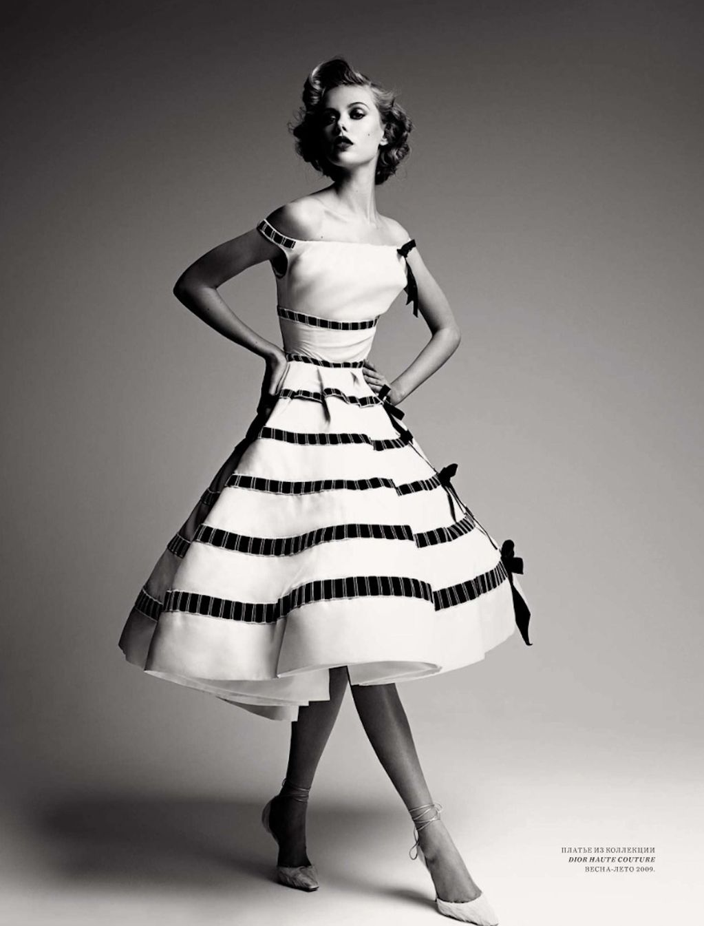 Dior haute couture by patrick demarchelier chloesaab02 for 50 haute couture