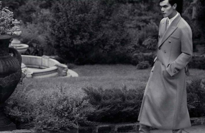 Helena Christensen for GQ Style 5